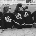 The gangs Inlove the hiphop dancer