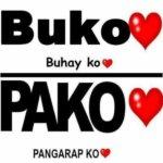 """The Buko And Pako Love'Story"""
