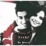The Story Of Us***Book2**Part1
